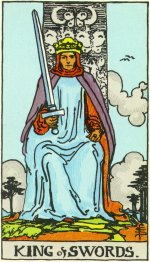 Tarot as a writing prompt (and one of my dirty secrets)