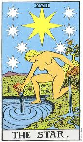 We don't have to know. (Plus, Tarot Tuesday answers!)