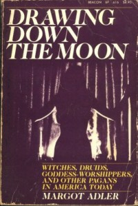 """One for your library. Immediately. """"Drawing Down the Moon"""" by Source. Licensed under Fair use via Wikipedia."""