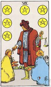 6ofPentacles