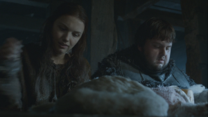 More Predictions for Game of Thrones Episode 6:6 (Thanks, Tarot!)