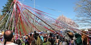 Beltane…on your own!