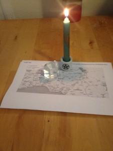 Searchlight Spell for Nigeria