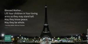 A Pagan Prayer for Beirut, Paris, and Syria