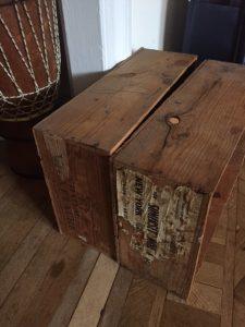 Balance in a Wine Box? (Happy Mabon!)