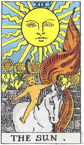 The Sun: The Joy and the Burn